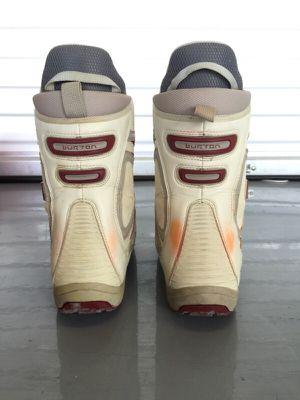 Snowboard Boots - Burton for Sale in Scottsdale, AZ