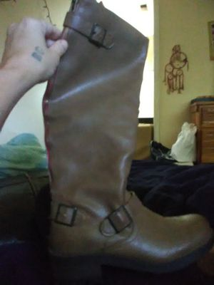 Womens boots for Sale in Houston, TX