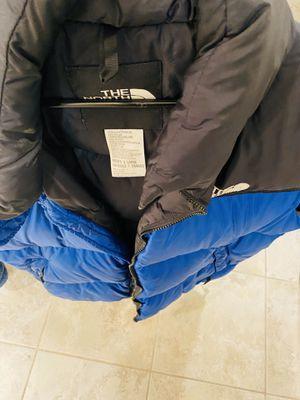 North Face Mens xl vest for Sale in Arlington, VA