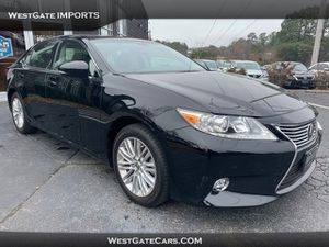 2014 Lexus ES 350 for Sale in Raleigh, NC