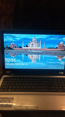 Hp laptop for Sale in Livonia,  MI