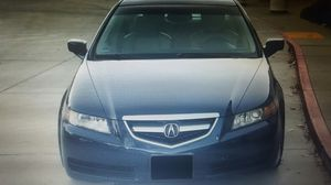 2006 Acura TL New inspection with no rips for Sale in Baltimore, MD