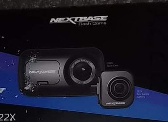 NextBase Rear Camera Bundle 222x for Sale in Boise,  ID