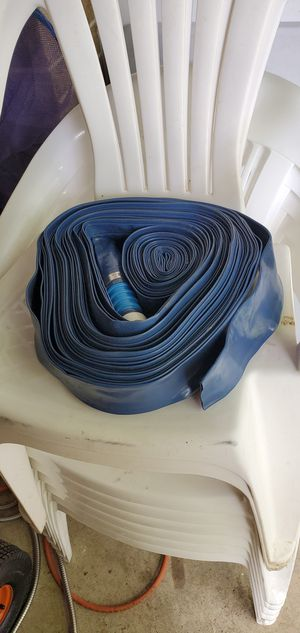 Pool draining hose. for Sale in Strongsville, OH