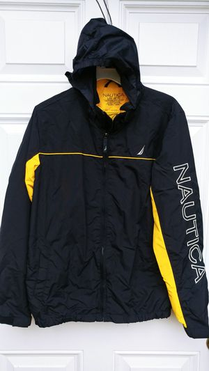 Nautical boys rain jacket for Sale in Everett, WA
