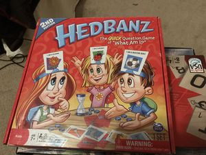 Board Games for Sale in League City, TX