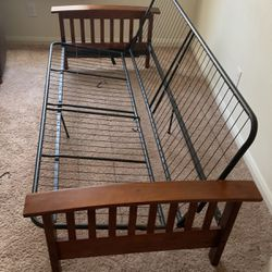 Futon Frame for Sale in Forney,  TX