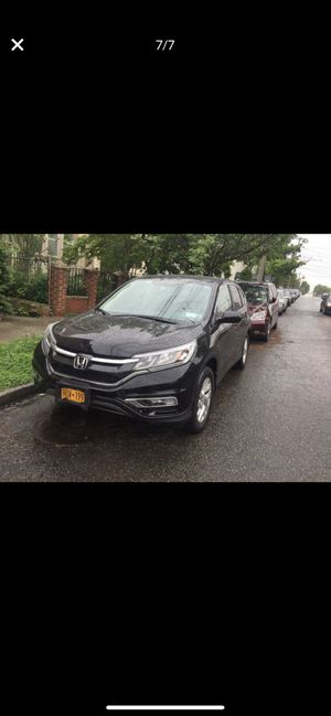 2015 honda crv for Sale in The Bronx, NY