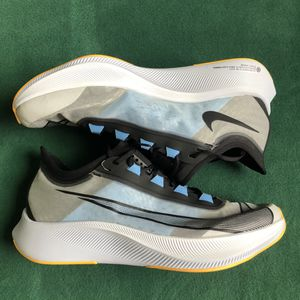 NIKE ZOOM FLY 3 UNIVERSITY BLUE - SIZE 12.5 - AT8240-102 - RUNNING SHOES for Sale in Revere, MA