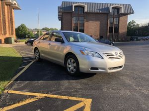 2008 Toyota Camry LE Sedan for Sale in Hoffman Estates, IL