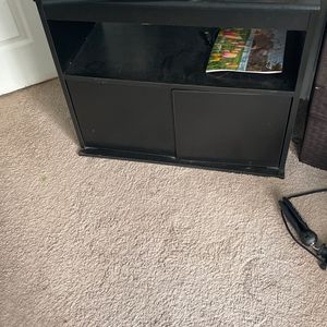 TV STAND FOR 55 INCH TV AND SMALLER for Sale in Southfield, MI