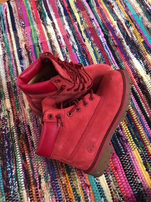 Timberlands size 4 for Sale in Cleveland, OH