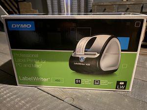 Dymo Label Writer for Sale in Oakdale, CA