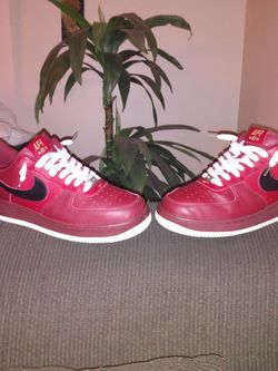 Air Force 1 low, size 11 for Sale in Tampa,  FL