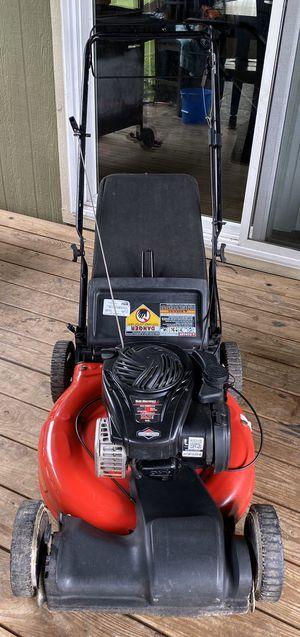 Yard machines lawn mower for Sale in McKinney, TX