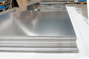 1/4 Aluminum plate 5052 brand new for Sale in Tacoma, WA