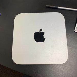 Mac Mini 2014 1.4GHz Dual-Core Intel Core i5 4GB Memory for Sale in Chino, CA