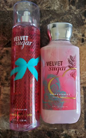 NEW! BATH AND BODY WORKS SET $16 firm for Sale in Phoenix, AZ