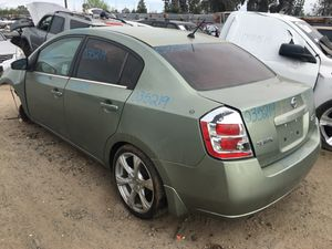 2006 Nissan Sentra For Parts ONLY! for Sale in Fresno, CA