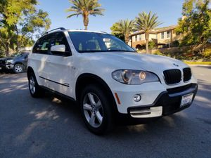 BMW X5 XDRIVE3.0i LIKE NEW! LOW MILES CLEAN TITLE! for Sale in San Diego, CA