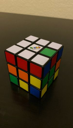 Rubix Cube for Sale in Brentwood, CA