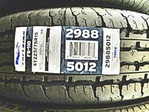 225 75 15 New Tire for Sale in San Bernardino, CA