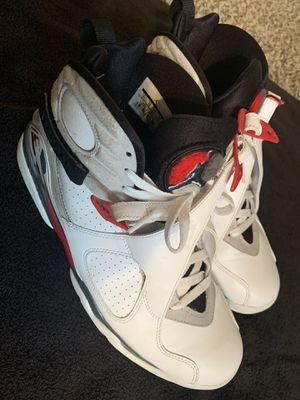 Retro Air Jordan 8 Bugs Bunny Size 11 for Sale in Federal Way, WA