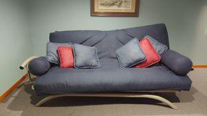 Futon or Full size Sleeper for Sale in Woodbridge Township, NJ