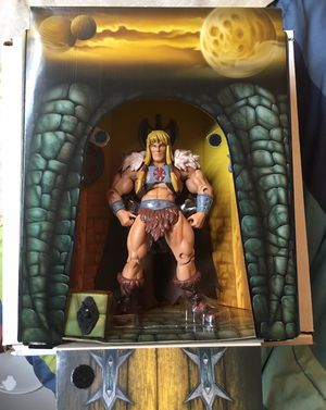 KING GRAYSKULL (SDCC Exclusive) for Sale in Downey, CA