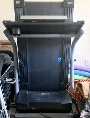 old Nordic Track Treadmill Exercise Workout Equipment / For Parts for Sale in Homestead, FL