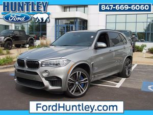 2017 BMW X5 M for Sale in Huntley, IL