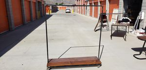 Rolling rack for Sale in Palm Springs, CA