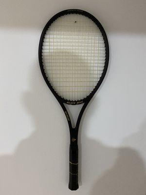 Dunlop Black Max & Wilson Hammer Tennis Rackets for Sale in Totowa, NJ