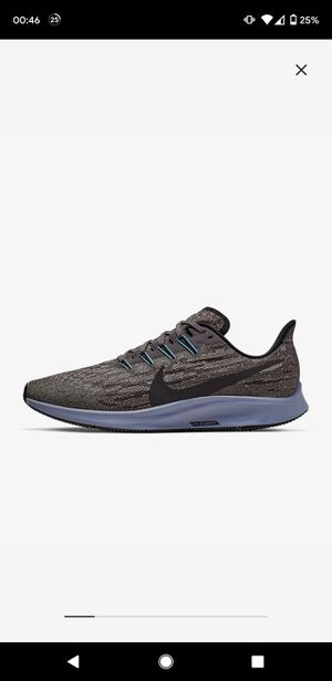 Nike Air Zoom Pegasus 36 - Men's 9.5 Running Shoes for Sale in Anaheim, CA