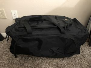Coronado Rolling Duffle Bag for Sale in San Marcos, TX