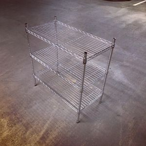 Metal shelving for Sale in Charlotte, NC