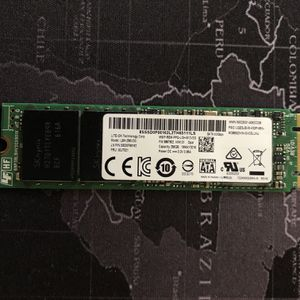 SK Hynix L8H-256V2G Lite-On 256GB M.2 2280 6Gbps Internal Solid State Drive / SSD for Sale in Milpitas, CA