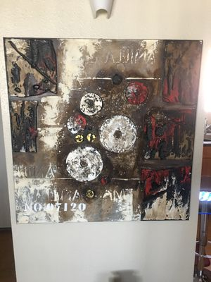 Abstract Art Painting for Sale in Los Angeles, CA