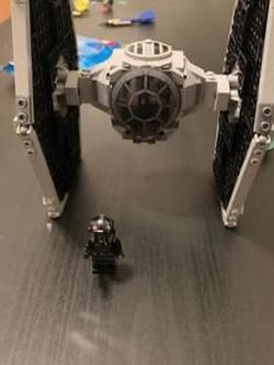 Lego Star Wars imperial TIE Fighter for Sale in Anna,  TX