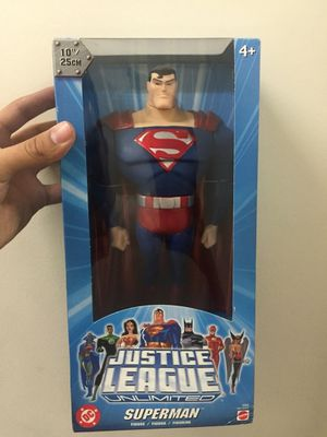 Superman for Sale in Cypress, CA