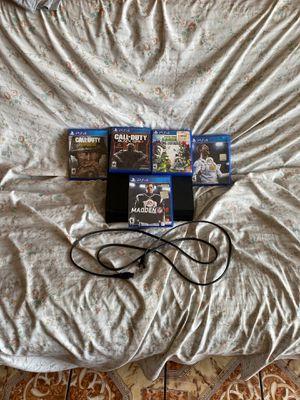 PS4 500gb for Sale in Chula Vista, CA