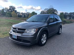 Dodge Journey SXT for Sale in Lewis McChord, WA