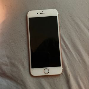 IPhone 6s Rose Gold With Charging Port Issues for Sale in Trenton, MI