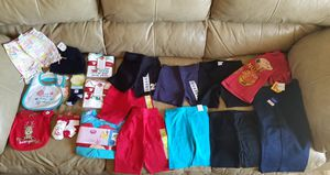 ALL NEW Baby to kids ( different sizes mixed) for Sale in Avondale, AZ