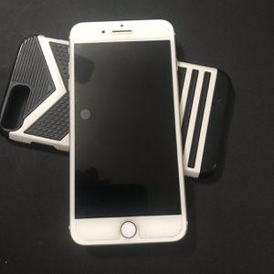 iPhone 7 Plus Gold for Sale in Manassas, VA