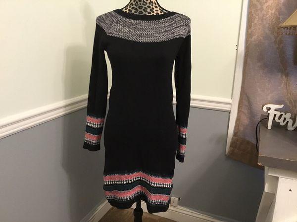 Athlata sweater dress