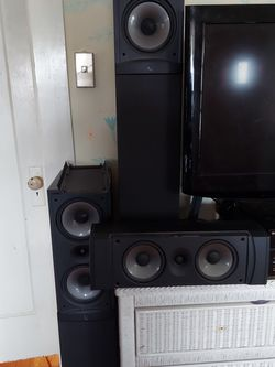 Infinity RS5, RS4, CC-3 (5 total, Will Sell Separately) for Sale in Milwaukie,  OR