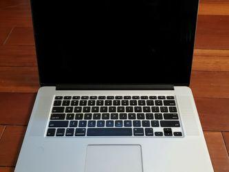 "MacBook Pro 2015 - 15.4"" Retina i7 16GB 512GB SSD for Sale in Los Angeles,  CA"