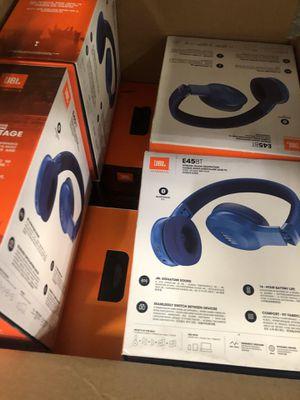JBL E45BT Bluetooth Headphones for Sale in Austin, TX