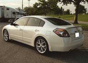 Rear camera 2007 Nissan Altima Heat good for Sale in Chattanooga, TN